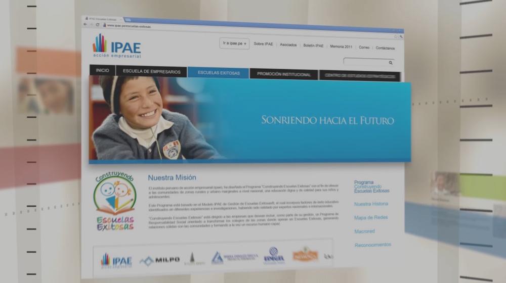 Construyendo Escuelas Exitosas IPAE